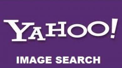 Yahoo reverse image
