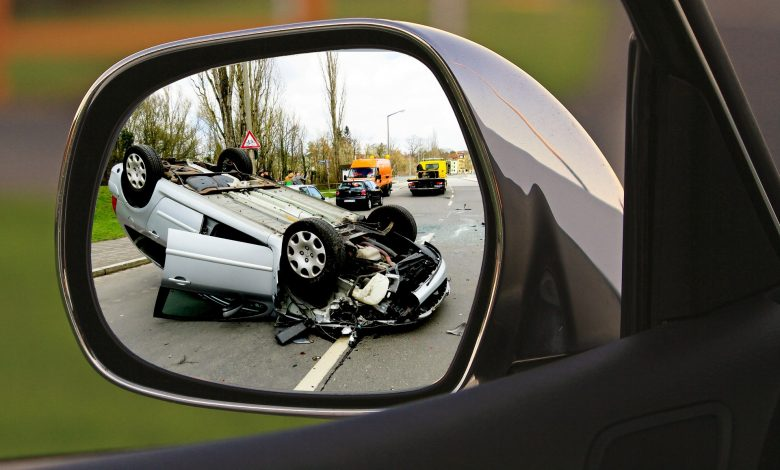 call insurance company after accident