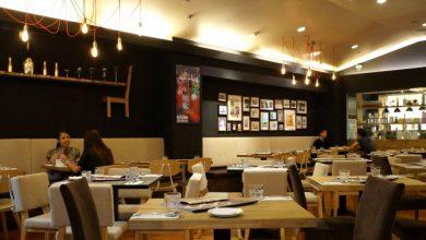 Bugis Cafe